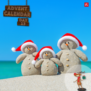 Avira Advent calendar - Day 13