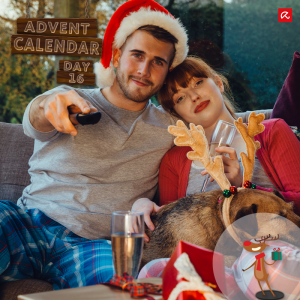 Avira Advent calendar - Day 16