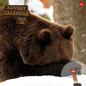 Avira Advent calendar - Day 18