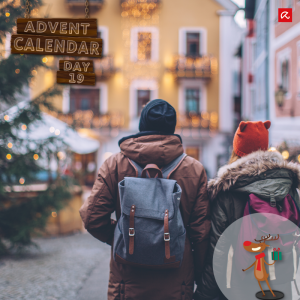 Avira Advent calendar - Day 19