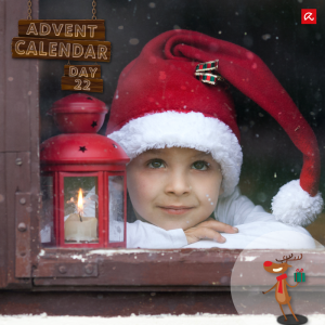 Avira Advent calendar - Day 22