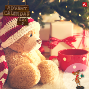 Avira Advent calendar - Day 5