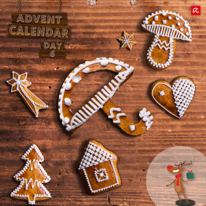 Avira Advent calendar - Day 6