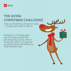 Avira Advent calendar - Day 10