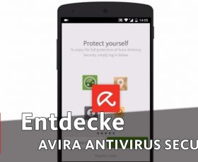 Video: Avira Antivirus Security für Android