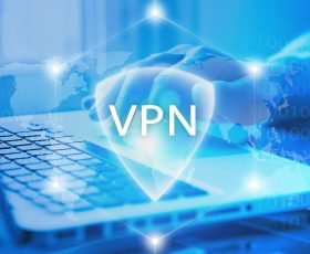 VPN: The virtual private network and what it can do for you