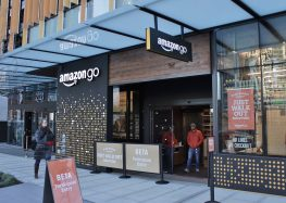 Amazon Go: the pros and cons of the high-tech store of the future