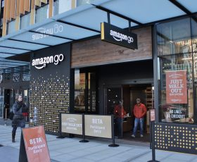 Amazon Go – Für und Wider des digitalen Geschäfts der Zukunft