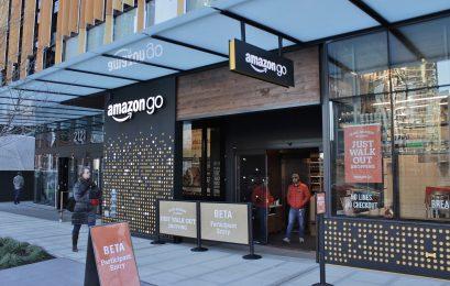 Amazon Go, pro e contro del negozio tech del futuro