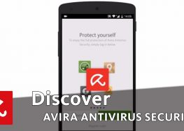 Video: Avira Antivirus Security for Android