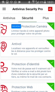 Protection d'appareil photo : un pansement ne suffit pas - in-post