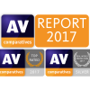AV-Comparatives décerne le prix « Top Rated Product 2017 » à Avira Antivirus Pro