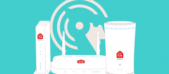 Avira SafeThings WiFi Router will provide comprehensive protection for smart homes against cyber threats
