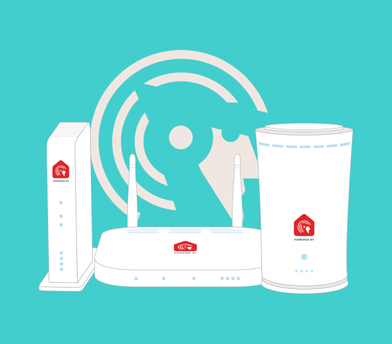"""Avira SafeThings<sup><font size=""""1"""">TM</font></sup> WiFi Router will provide comprehensive protection for smart homes against cyber threats"""