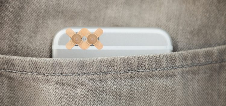 Your smartphone camera deserves better protection than a band-aid