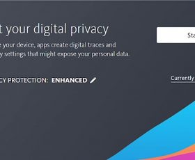 Avira Privacy Pal helps you manage your cookies in private