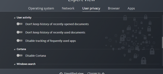Avira Privacy Pal helps you manage your cookies in private - in-post expert view