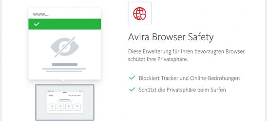 Avira Internet Security Suite: Jetzt noch besserer Schutz - in-post