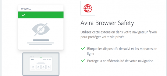 Internet Security Suite : une protection améliorée - in-post