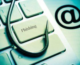Schützt eure Online-Identität vor Phishing-Mails