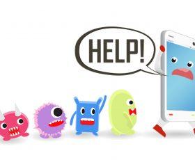 Smartphone, una difesa contro attacchi e malware