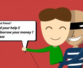 Spoofing, Phishing, Pharming: drei Methoden des Identitätsdiebstahls im Internet