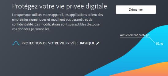 Avec Avira Privacy Pal, gérez vos cookies en privé - in-post dashboard