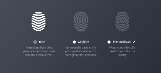 Privacy e sicurezza sono al sicuro con Avira Privacy Pal - in-post levels