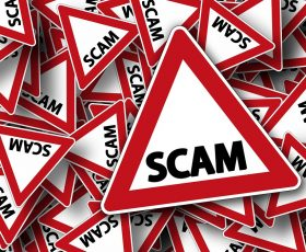 Scam 2018: Die E-Mail-Falle
