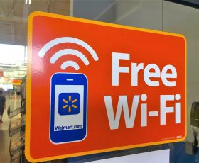 The top 5 security tips for public Wi-Fi hotspots