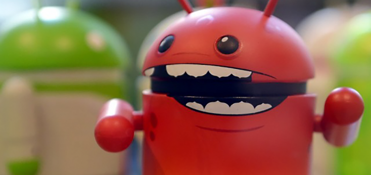 Hiddad Android malware gets top user ratings for all the wrong reasons