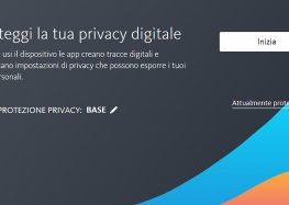 Privacy e sicurezza sono al sicuro con Avira Privacy Pal