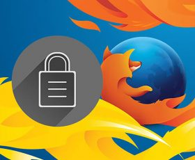 How to enable the Firefox two-step authentication in 3 easy steps