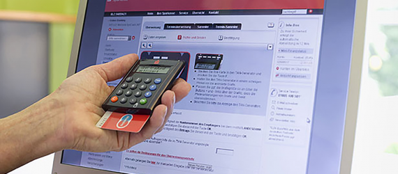 10-point check for secure online banking