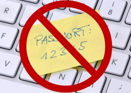 Neue Studie: Passwörter so schlecht wie nie