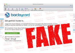 Help! GDPR or Phishing Mail?