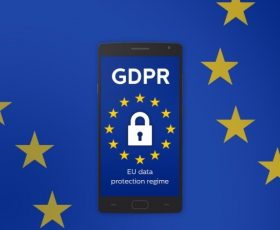 Google and Facebook: Are they really GDPR conform?