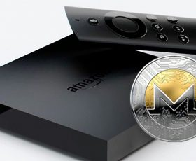 Android malware infects Amazon TV devices
