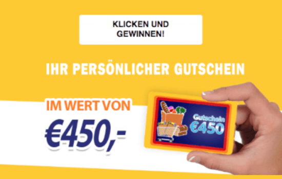 Don't go trusting just any old coupon - Gutschein, Bon d'achat, Bonus
