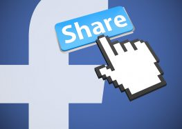 Facebook shares user data with Apple, Microsoft & Co