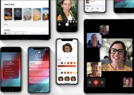 Greater privacy: These are the new features in iOS 12