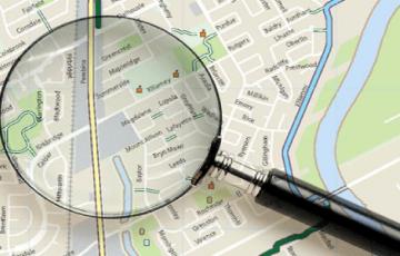 Google-Geräte verraten wo Sie wohnen