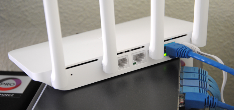 Have you updated your router today?