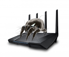 Der Parasit im WiFi – Gibt es in Ihrem Netz heimliche Nutznießer? Jetzt testen!