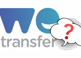 "<span class=""fragederwoche"">Question of the week:</span> How safe is file transfer via WeTransfer?"