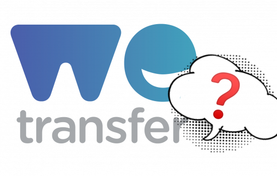Question of the week: How safe is file transfer via WeTransfer?