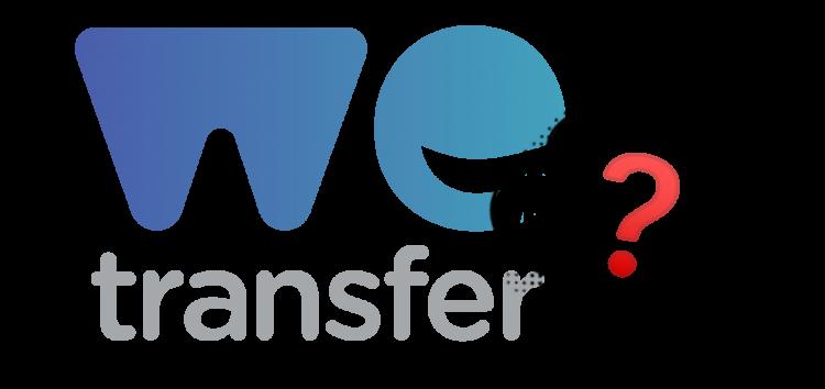 """<span class=""""fragederwoche"""">Domanda della settimana:</span> È sicuro trasmettere dati con WeTransfer?"""