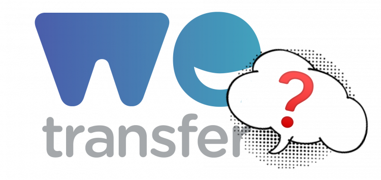 <span class=fragederwoche>Question of the week:</span> How safe is file transfer via WeTransfer?