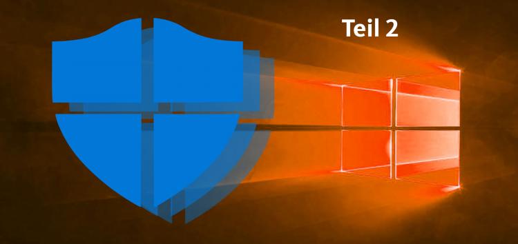 """<span class=""""windows10securitycenter"""">Das Windows 10-Sicherheitscenter:</span> Die Firewall im Griff"""