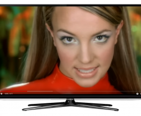 <span class=headumbruch>Oops! They did it again:</span> Smart TVs  still want your data